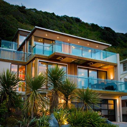 Pukerua Beach Home